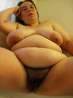 porn pictures of hairy fat grown up pussy
