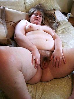 xxx hairy fat lassie