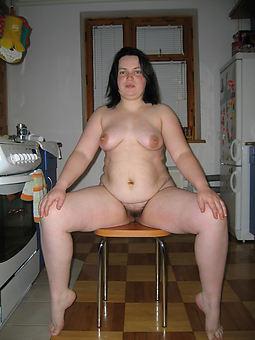 hairy fat milf amature porn pics