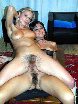 naughty hairy english girls