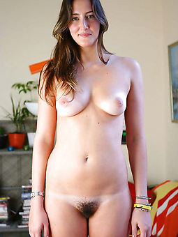 hairy girl fetish
