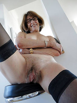 natural hairy granny sluts