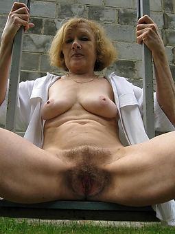lovely xxx hairy granny