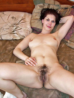 hot nude hairy pussy stripping