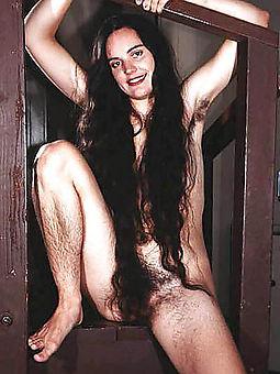 hairy legs nude strip