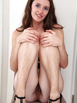 hairy legs pussy