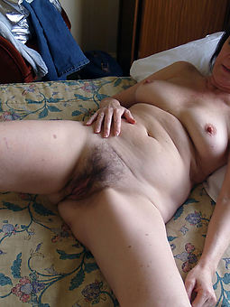 Wife Hairy Pussy Pics