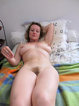 hot hairy wife tease