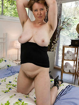 british hairy naked wife