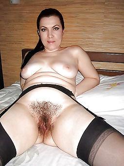 hairy nylons