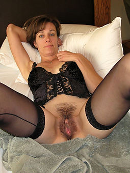 hotties hairy nylon pics