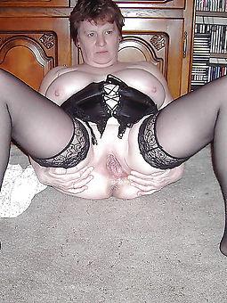 naughty hairy stockings pics