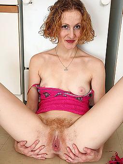 xxx soft amateur redhead