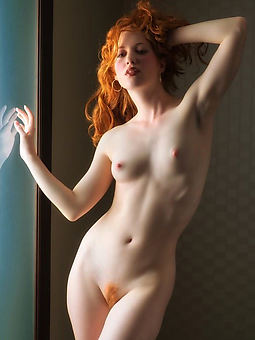 porn pictures of mature redhead hairy
