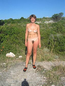 german unpractised hairy women unclad