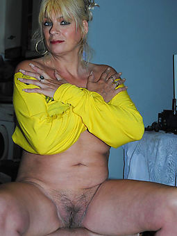 amature old womens hairy pussy