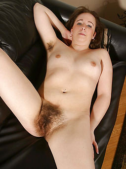 small tit hairy