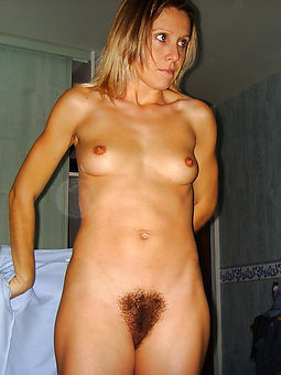 british compacted hairy tits