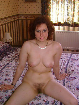 real hairy ladies pictures