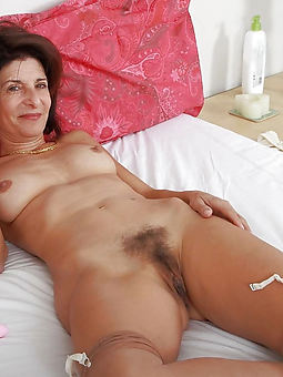 hairy ladies porno pics