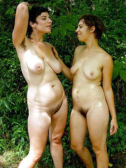 hairy lesbian pussy sexy porn pics