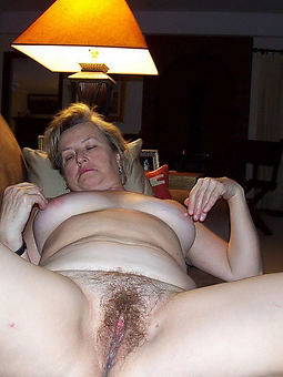 mature hairy picture