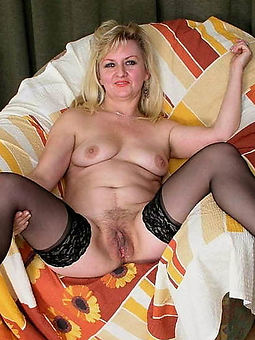 free pictures of mature hairy porno